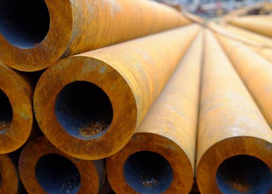 42crmo厚壁钢管